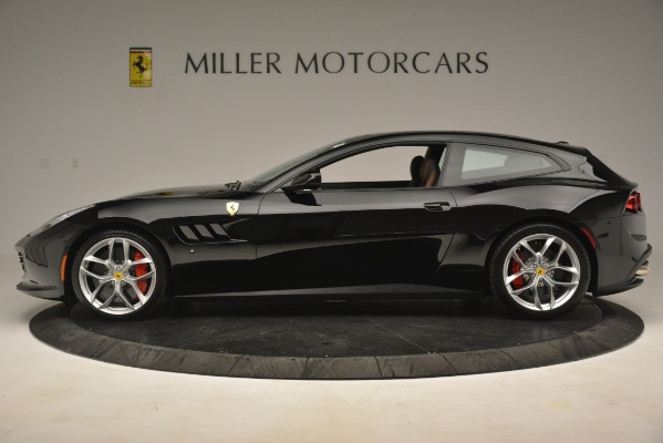 Used 2018 Ferrari GTC4Lusso T for sale Sold at Bentley Greenwich in Greenwich CT 06830 3
