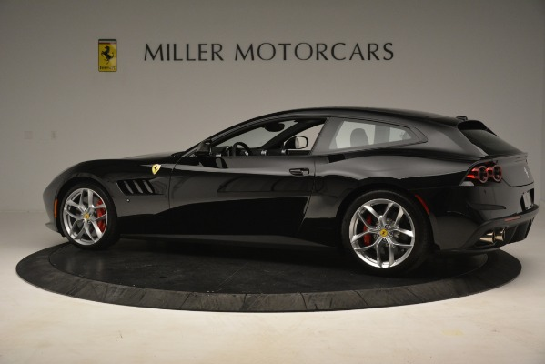 Used 2018 Ferrari GTC4Lusso T for sale Sold at Bentley Greenwich in Greenwich CT 06830 4