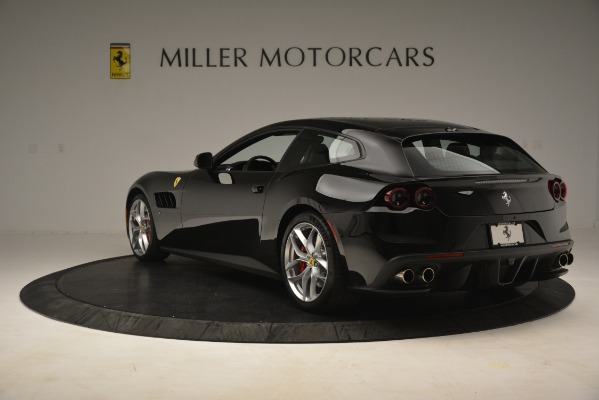 Used 2018 Ferrari GTC4Lusso T for sale Sold at Bentley Greenwich in Greenwich CT 06830 5