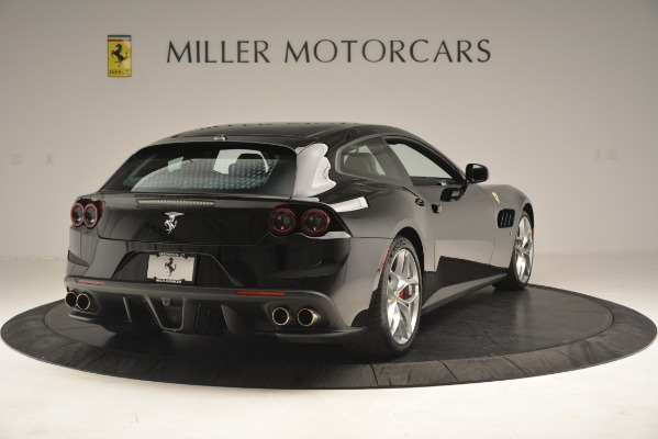 Used 2018 Ferrari GTC4Lusso T for sale Sold at Bentley Greenwich in Greenwich CT 06830 7