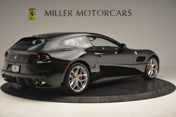 Used 2018 Ferrari GTC4Lusso T for sale Sold at Bentley Greenwich in Greenwich CT 06830 8