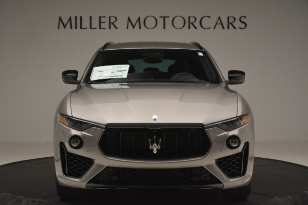 New 2019 Maserati Levante S Q4 GranSport for sale $104,825 at Bentley Greenwich in Greenwich CT 06830 12
