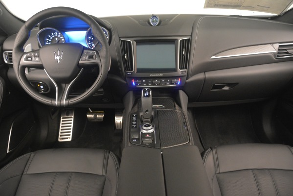 New 2019 Maserati Levante S Q4 GranSport for sale $104,825 at Bentley Greenwich in Greenwich CT 06830 16