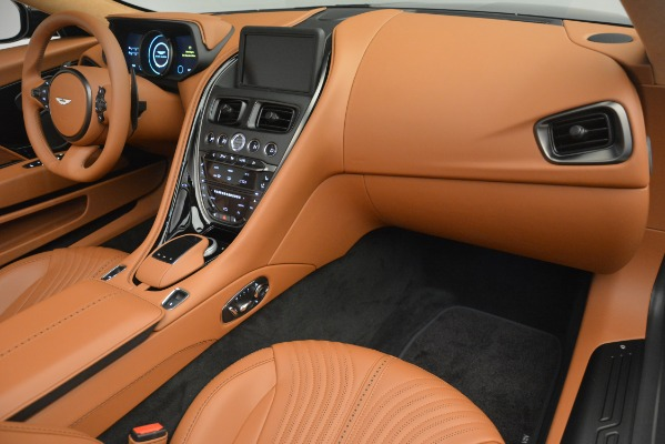 New 2019 Aston Martin DB11 V8 Convertible for sale Sold at Bentley Greenwich in Greenwich CT 06830 24