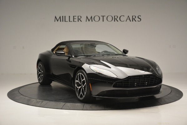 New 2019 Aston Martin DB11 V8 Convertible for sale Sold at Bentley Greenwich in Greenwich CT 06830 18