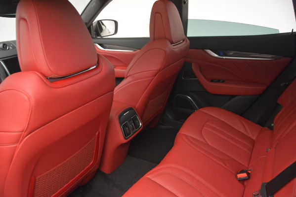 New 2019 Maserati Levante S Q4 GranSport for sale Sold at Bentley Greenwich in Greenwich CT 06830 20
