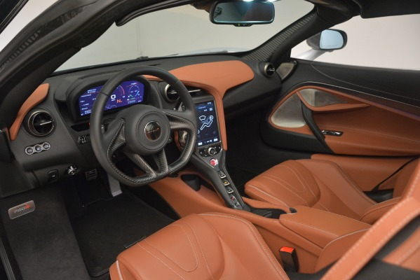 Used 2018 McLaren 720S Coupe for sale Sold at Bentley Greenwich in Greenwich CT 06830 15