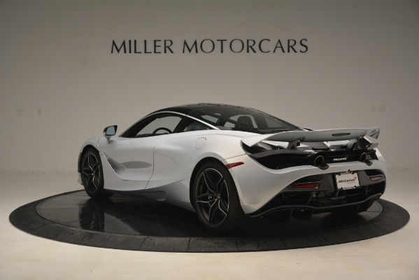 Used 2018 McLaren 720S Coupe for sale Sold at Bentley Greenwich in Greenwich CT 06830 5