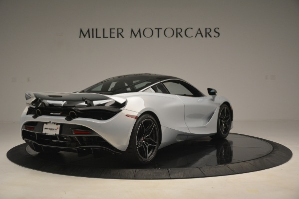 Used 2018 McLaren 720S Coupe for sale Sold at Bentley Greenwich in Greenwich CT 06830 7