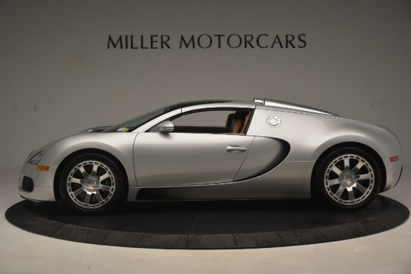 Used 2010 Bugatti Veyron 16.4 Grand Sport for sale Sold at Bentley Greenwich in Greenwich CT 06830 14