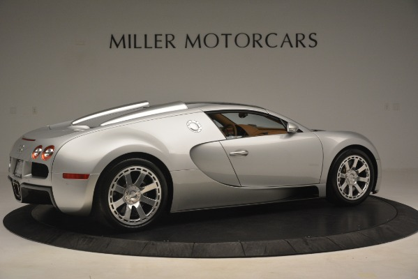 Used 2010 Bugatti Veyron 16.4 Grand Sport for sale Sold at Bentley Greenwich in Greenwich CT 06830 18