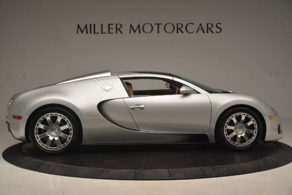 Used 2010 Bugatti Veyron 16.4 Grand Sport for sale Sold at Bentley Greenwich in Greenwich CT 06830 19