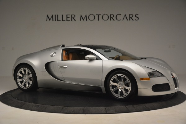 Used 2010 Bugatti Veyron 16.4 Grand Sport for sale Sold at Bentley Greenwich in Greenwich CT 06830 20