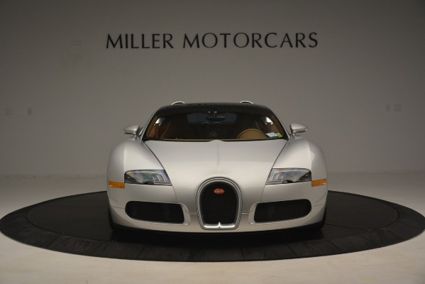 Used 2010 Bugatti Veyron 16.4 Grand Sport for sale Sold at Bentley Greenwich in Greenwich CT 06830 22