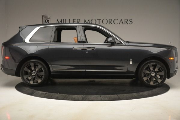 Used 2019 Rolls-Royce Cullinan for sale Sold at Bentley Greenwich in Greenwich CT 06830 11