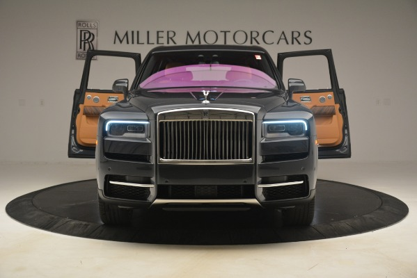 Used 2019 Rolls-Royce Cullinan for sale $347,900 at Bentley Greenwich in Greenwich CT 06830 15