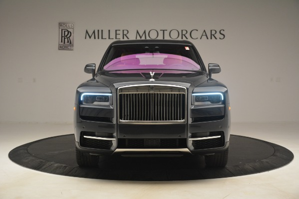Used 2019 Rolls-Royce Cullinan for sale Sold at Bentley Greenwich in Greenwich CT 06830 2