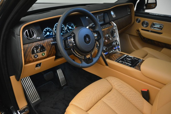 Used 2019 Rolls-Royce Cullinan for sale $347,900 at Bentley Greenwich in Greenwich CT 06830 20