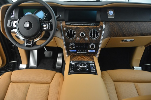 Used 2019 Rolls-Royce Cullinan for sale $347,900 at Bentley Greenwich in Greenwich CT 06830 22