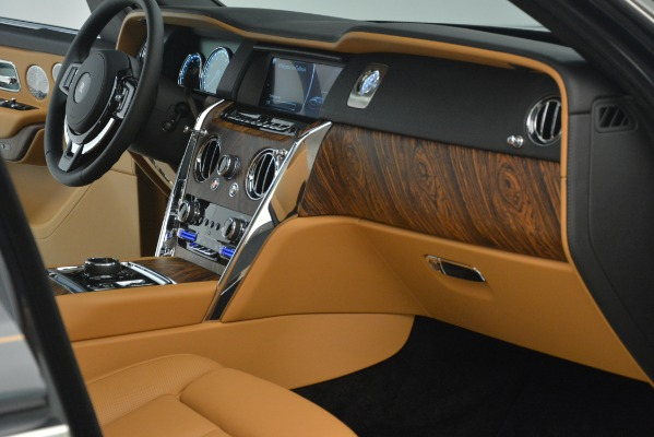 Used 2019 Rolls-Royce Cullinan for sale $347,900 at Bentley Greenwich in Greenwich CT 06830 25