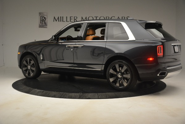 Used 2019 Rolls-Royce Cullinan for sale $347,900 at Bentley Greenwich in Greenwich CT 06830 5