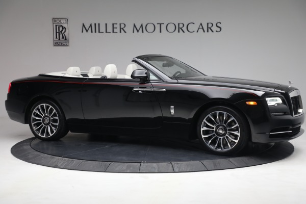 Used 2019 Rolls-Royce Dawn for sale $379,900 at Bentley Greenwich in Greenwich CT 06830 12
