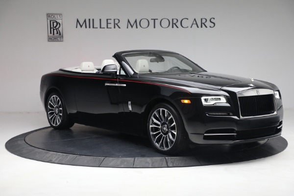 Used 2019 Rolls-Royce Dawn for sale $379,900 at Bentley Greenwich in Greenwich CT 06830 13