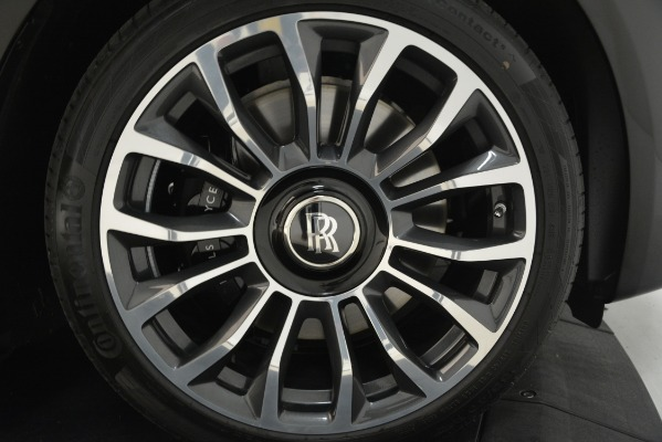 Used 2019 Rolls-Royce Dawn for sale $379,900 at Bentley Greenwich in Greenwich CT 06830 14