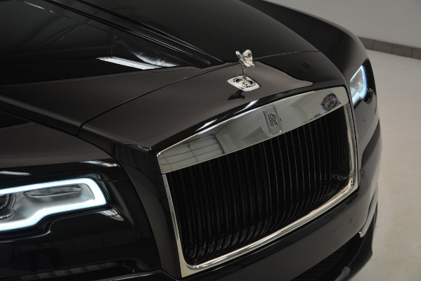 New 2019 Rolls-Royce Dawn for sale Sold at Bentley Greenwich in Greenwich CT 06830 15