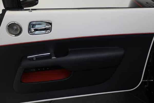 New 2019 Rolls-Royce Dawn for sale Sold at Bentley Greenwich in Greenwich CT 06830 16