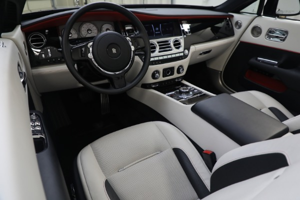 Used 2019 Rolls-Royce Dawn for sale $379,900 at Bentley Greenwich in Greenwich CT 06830 17