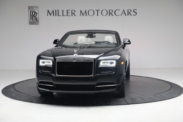 Used 2019 Rolls-Royce Dawn for sale $379,900 at Bentley Greenwich in Greenwich CT 06830 2