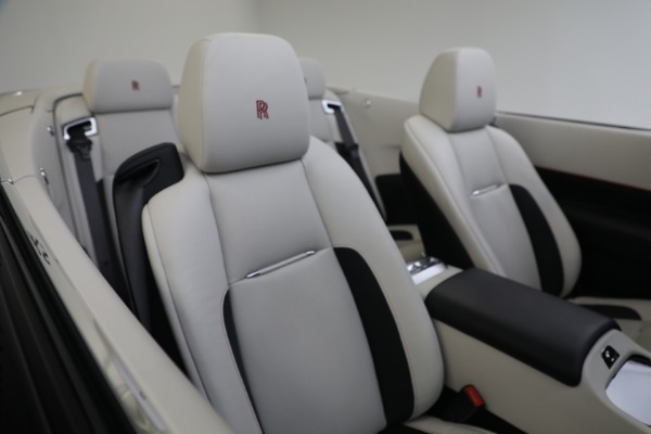 Used 2019 Rolls-Royce Dawn for sale $379,900 at Bentley Greenwich in Greenwich CT 06830 20