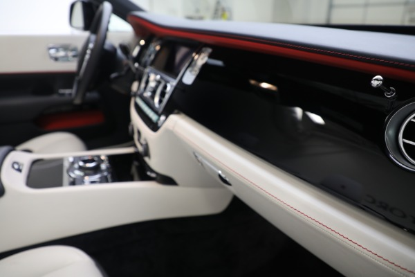 Used 2019 Rolls-Royce Dawn for sale $379,900 at Bentley Greenwich in Greenwich CT 06830 25