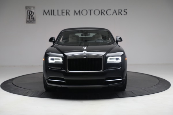 Used 2019 Rolls-Royce Dawn for sale $379,900 at Bentley Greenwich in Greenwich CT 06830 28