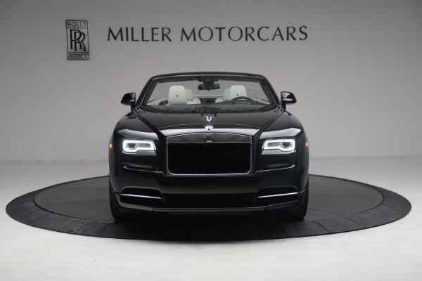 Used 2019 Rolls-Royce Dawn for sale $379,900 at Bentley Greenwich in Greenwich CT 06830 3