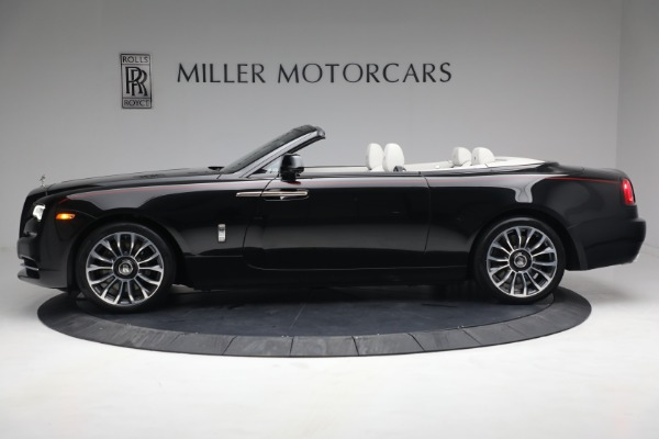 New 2019 Rolls-Royce Dawn for sale Sold at Bentley Greenwich in Greenwich CT 06830 5