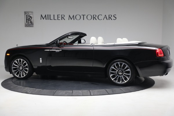 Used 2019 Rolls-Royce Dawn for sale $379,900 at Bentley Greenwich in Greenwich CT 06830 6