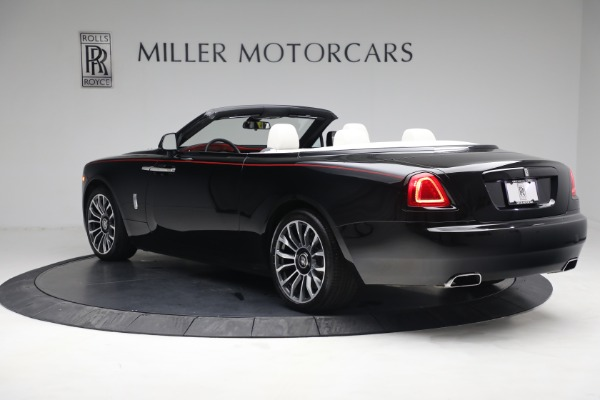 Used 2019 Rolls-Royce Dawn for sale $379,900 at Bentley Greenwich in Greenwich CT 06830 7