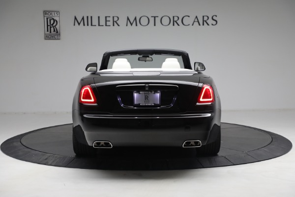 Used 2019 Rolls-Royce Dawn for sale $379,900 at Bentley Greenwich in Greenwich CT 06830 8