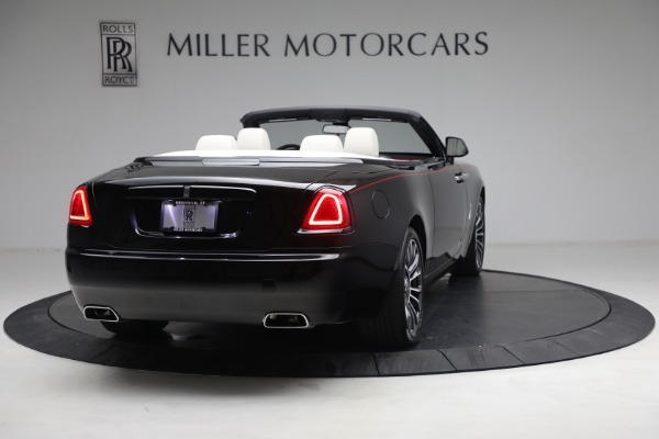 Used 2019 Rolls-Royce Dawn for sale $379,900 at Bentley Greenwich in Greenwich CT 06830 9
