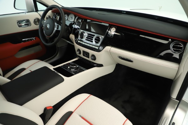 New 2019 Rolls-Royce Wraith for sale $391,000 at Bentley Greenwich in Greenwich CT 06830 17