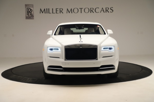 New 2019 Rolls-Royce Wraith for sale $391,000 at Bentley Greenwich in Greenwich CT 06830 2