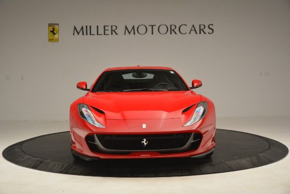 Used 2018 Ferrari 812 Superfast for sale Sold at Bentley Greenwich in Greenwich CT 06830 12