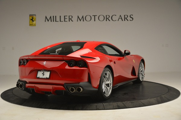 Used 2018 Ferrari 812 Superfast for sale Sold at Bentley Greenwich in Greenwich CT 06830 7