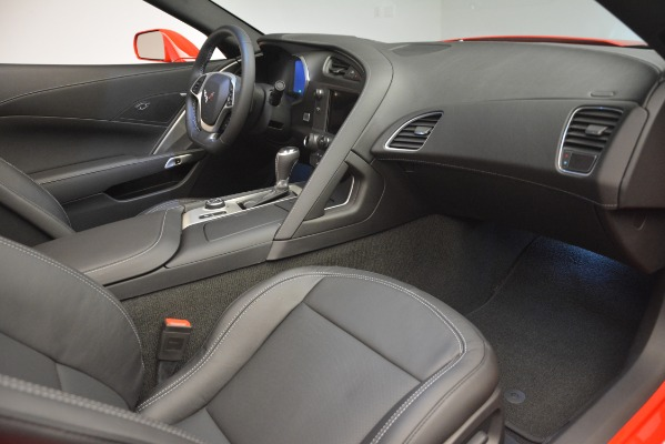 Used 2019 Chevrolet Corvette Grand Sport for sale Sold at Bentley Greenwich in Greenwich CT 06830 23