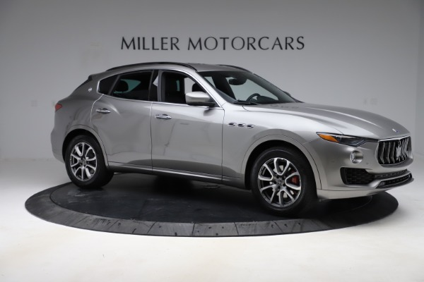 Used 2019 Maserati Levante Q4 for sale $61,900 at Bentley Greenwich in Greenwich CT 06830 10