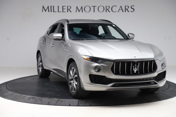 Used 2019 Maserati Levante Q4 for sale $61,900 at Bentley Greenwich in Greenwich CT 06830 11