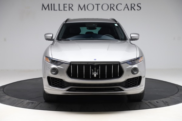 Used 2019 Maserati Levante Q4 for sale $61,900 at Bentley Greenwich in Greenwich CT 06830 12