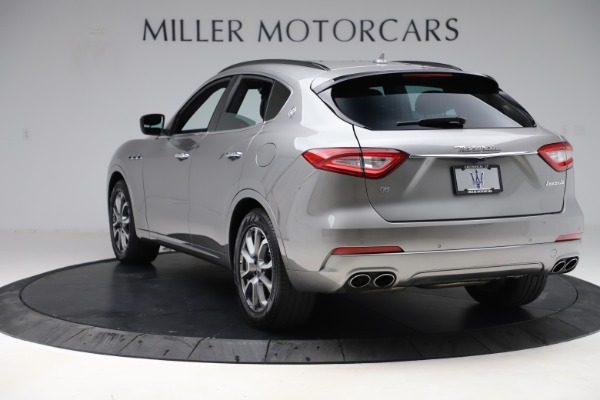 Used 2019 Maserati Levante Q4 for sale $61,900 at Bentley Greenwich in Greenwich CT 06830 5